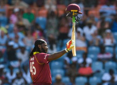 'Could I un-retire?' – Chris Gayle considers it after record England series