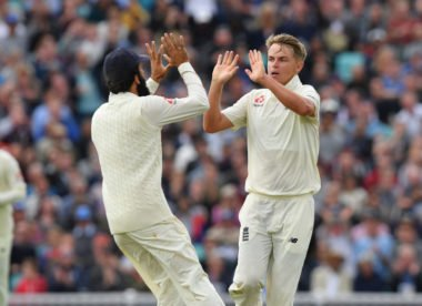 England caught between two worlds: Curran, Moeen only belong in one
