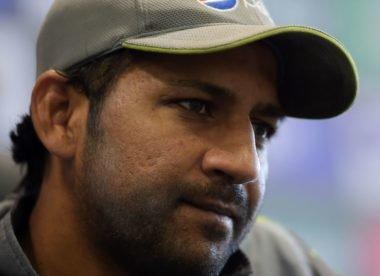 'Huge issue created from one word' – Sarfaraz hopeful of Pakistan comeback