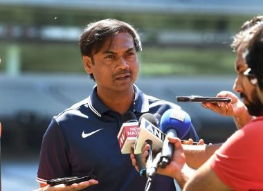 India's selectors face the heat again