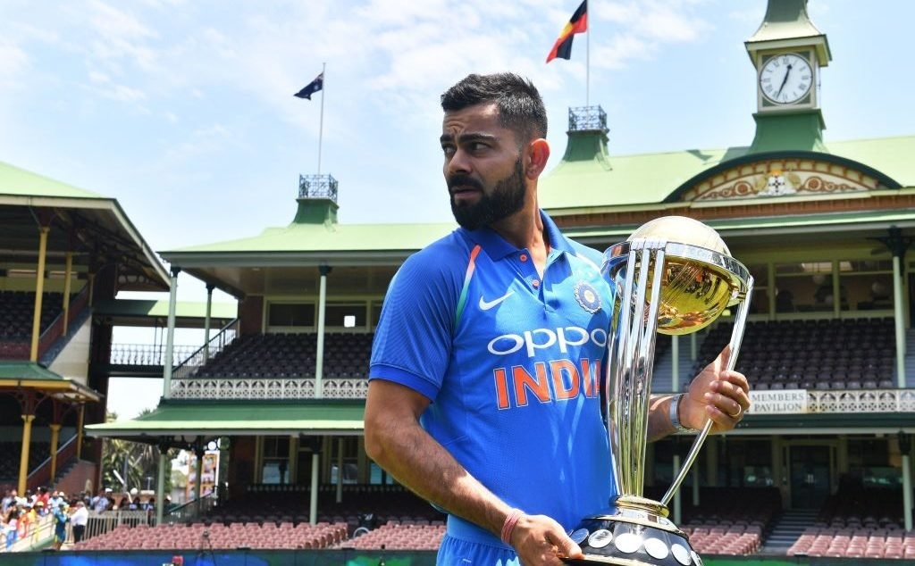 Reports suggest the BCCI are mulling the possibility of boycotting the India-Pakistan match at the World Cup