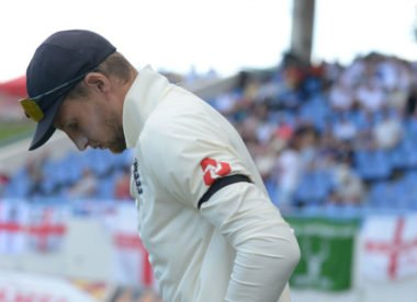 'You won't win scoring less than 200 twice' – Joe Root