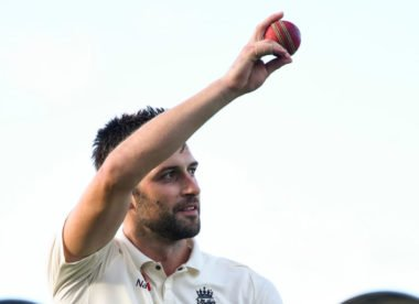 'Felt like an England player' – Mark Wood is ecstatic after maiden five-for