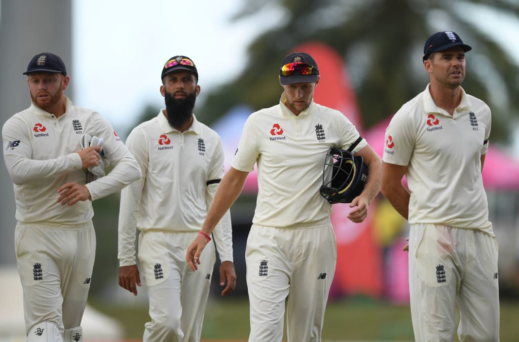 Joe Root, Moeen Ali and Jonny Bairstow have all been shuffled around the England batting line-up