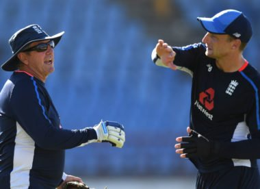 'Want to prove him wrong' – Jos Buttler is stung by Trevor Bayliss comments