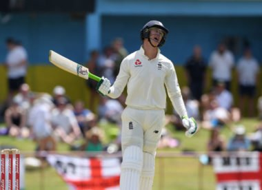 England 'cruel' to recall Jennings – Nasser Hussain