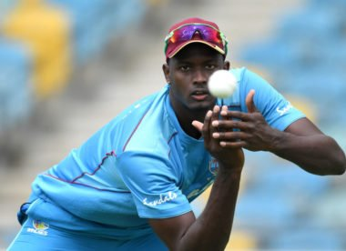 'We pack a pretty heavy punch' – Jason Holder warns England ahead of ODIs