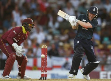 'Got to hurt sides when you get on top' – Eoin Morgan rues batting collapse against West Indies