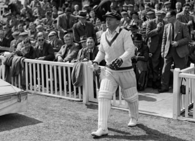 Quiz! Name every batsman with two or more Test double hundreds in a calendar year