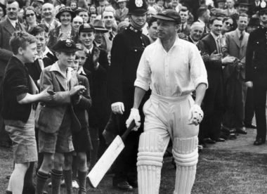 The legacy of The Don – Gideon Haigh