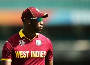 Andre Russell recalled to West Indies ODI squad