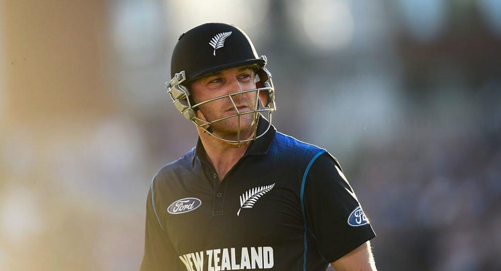 Brendon McCullum's Five Greatest T20I Knocks | Wisden Cricket