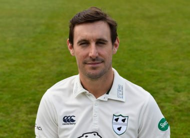 'If the Hundred doesn't work, we're all in trouble' – PCA chairman Daryl Mitchell