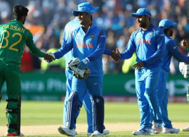 'No indication' India-Pakistan World Cup match will be called off – ICC
