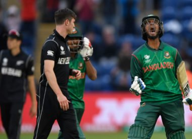 'We quite like being underdogs' – Steve Rhodes gears up for NZ ODIs
