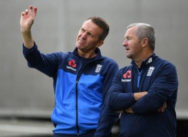 Dominic Cork named as Derbyshire's head coach for 2019 Blast