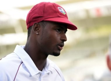 West Indies can be No.1 side in the world – Jason Holder