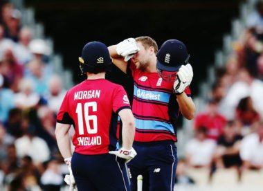 Malan, Billings included in England's T20I squad to face West Indies