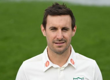 'The Hundred could be suicide for smaller counties' – Daryl Mitchell