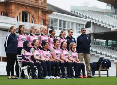 Middlesex Women set to play first ever county match on main Lord's pitch