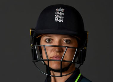 A cricket pitch is a safe space for me – Sarah Taylor ahead of England return