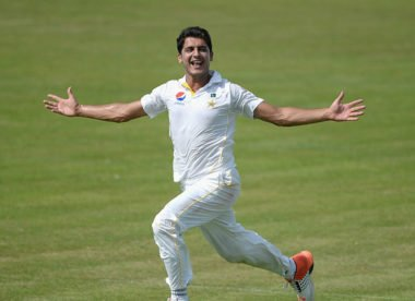 Sussex sign Mir Hamza for County Championship 2019