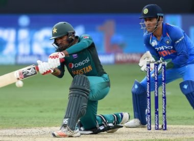 'We want Pakistan to be so good that India ask to play us' – Wasim Khan