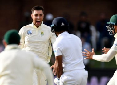 Duanne Olivier abandons 'extremely disappointed' South Africa to pen Yorkshire deal