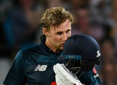 'Love playing for England' – Joe Root grabs chance in T20Is