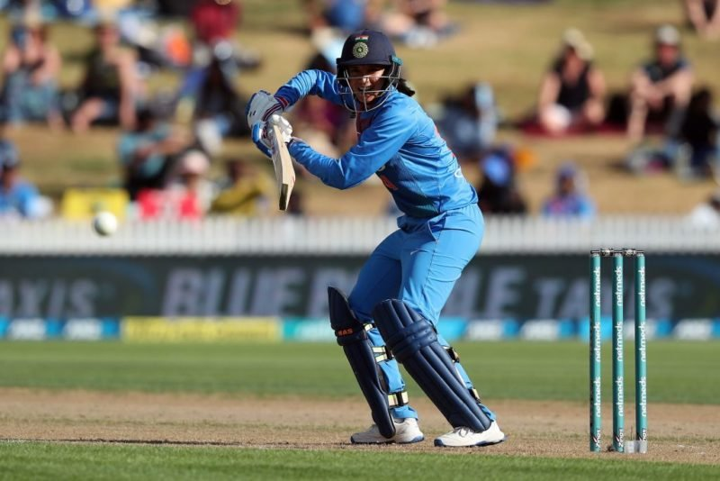 The team has been overly reliant on Smriti Mandhana