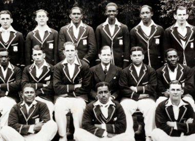 Five hundred pounds, plus expenses – the negotiations behind West Indies' 1939 tour to England