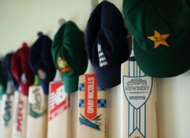 Gear of the year: Cricket equipment showcase 2019 – part one