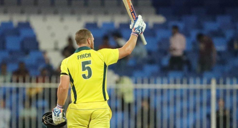 CricViz Analysis: The Resurgence Of Aaron Finch | Wisden Cricket