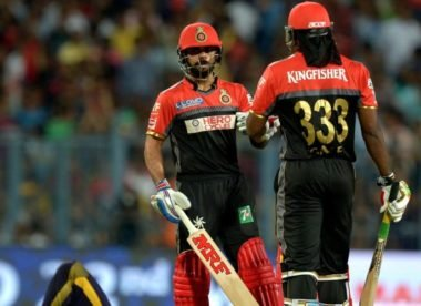 The big guns: Top 10 legends in IPL 2019 – do you agree with our choices?