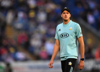 CSA need to take action to stop Kolpak moves – Morne Morkel