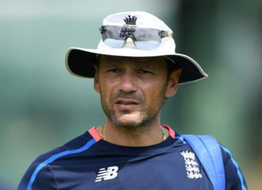 Mark Ramprakash out of England coaching set-up for Ashes