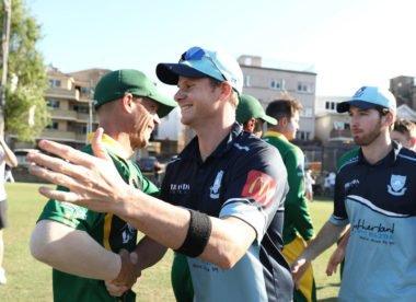 Langer confirms Smith, Warner fit for IPL as batsmen near international return