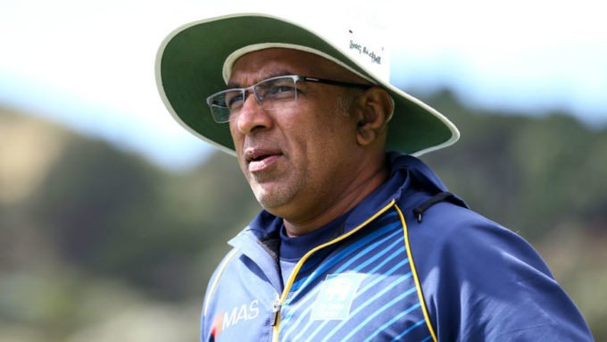 Sri Lanka head coach told to return to Colombo after South Africa ODIs