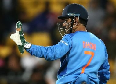 Quiz! Name all Indian players who made their ODI debut under MS Dhoni's captaincy
