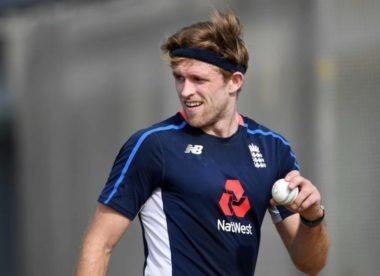 David Willey to miss 2019 IPL due to family reasons
