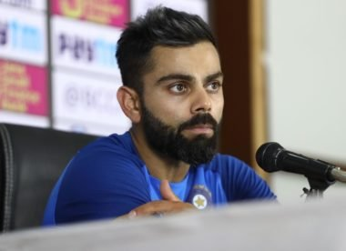 Kohli: IPL performances will have 'no influence' on India's World Cup selection