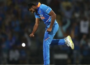 'I was ready for the challenge' – Shankar reflects on last-over heroics