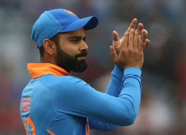 India 'pretty clear' on World Cup XI despite Australia loss