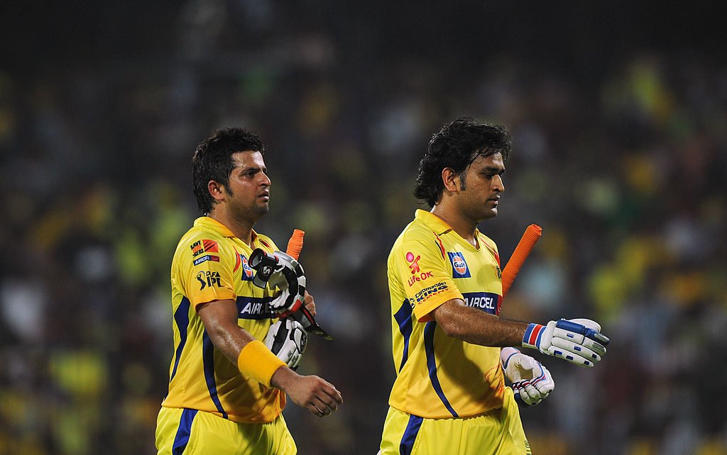 Suresh Raina is not the player he once was, but what a player he was