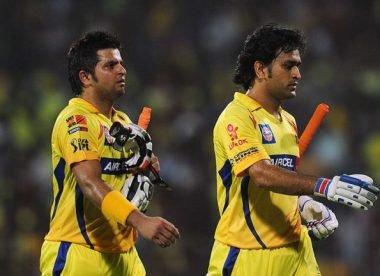 Suresh Raina was MS Dhoni's favourite, says Yuvraj Singh