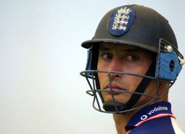 Nasser Hussain: Not a man for mediocrity – Almanack