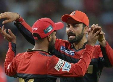IPL 2019: The captains