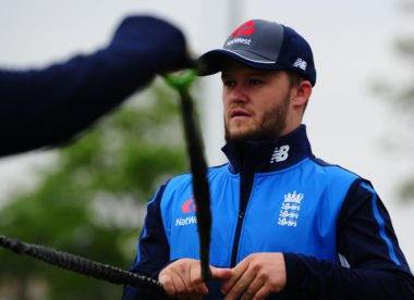 'I haven't helped myself off the pitch' – Ben Duckett