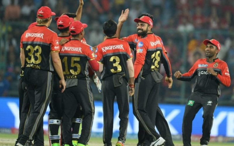 Royal Challengers Bangalore preview