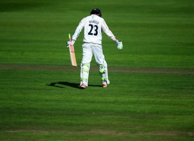 Haseeb Hameed loses Lancashire contract